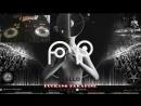 Fucking Paradise - D&B improvis