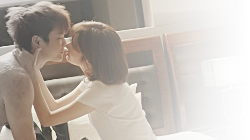 Moo young x jin kang ● story [EP 1-10]