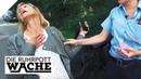 Heikle Spritztour: Mutter in ungewolltem Rausch | TEIL 1/3 | Die Ruhrpottwache | SAT.1 TV