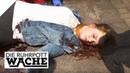 Tragischer Streit Schülerin stürzt aus dem Fenster Bora Aksu Die Ruhrpottwache SAT 1 TV