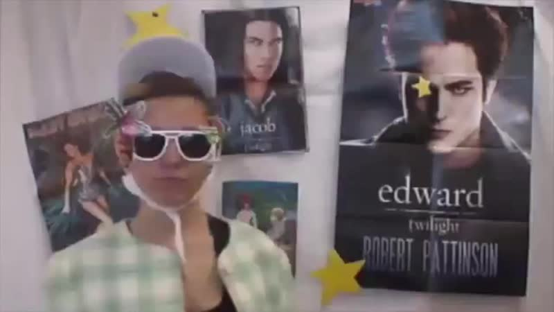 Kate Clapp Pich. Spoof Parody Justin Bieber: Baby