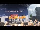 Катя Адушкина - Лимонад (танец)