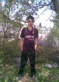 Иван Миргородский, Ртищево, id175152483