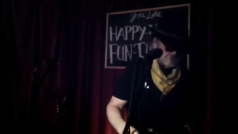 Hay Joe! Funny Acoustic Inspiration CountryMusic Podcast NewMusic Motivation