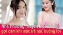 Nhã Phương, Huyền My xinh đẹp dẫn đầu độ gợi cảm khi mặc trễ nải, buông lơi ❤ Việt Nam Channel ❤