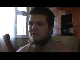 Жирный Задрот Караоке Детонатор - Прикосновенье зла