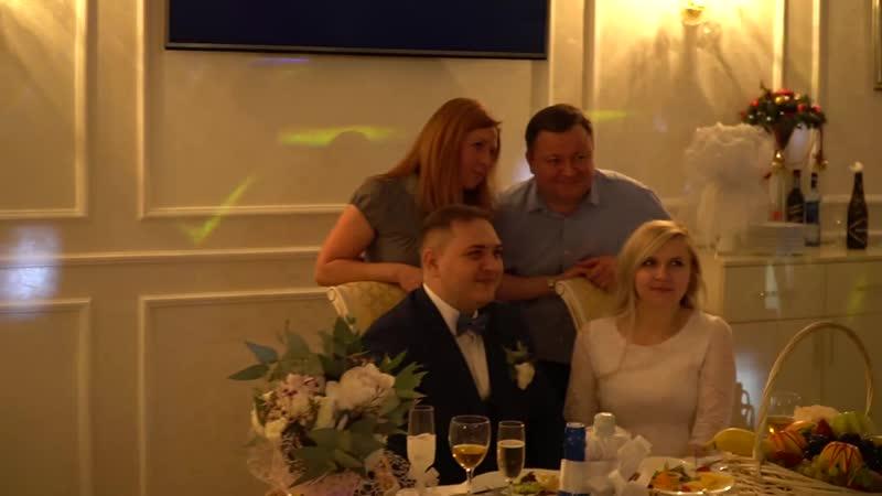 Ведущий и диджей на свадьбу - тел.8(999)985-48-77