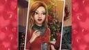 Любовные истории 20 НОВАЯ глава Тот самый момент Игры для девочек Teen Love Story