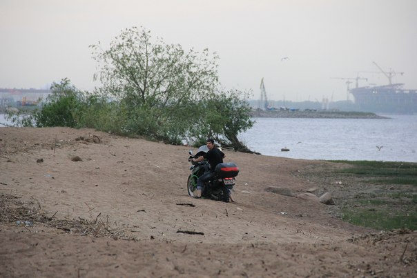 фото из альбома Романа Полуночева №12