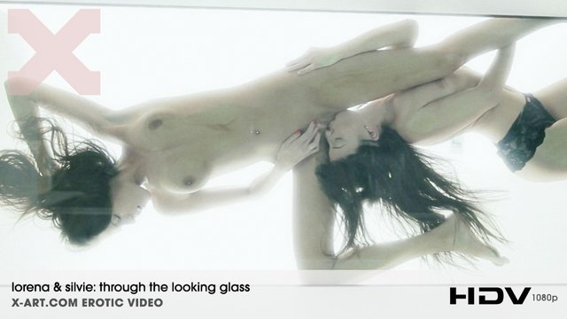 WOW Through the Looking Glass # 1
