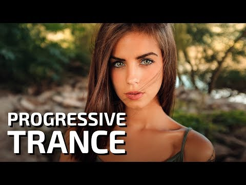 ♫ Progressive Trance Top 10 (March 2018) / New Trance Mix / Paradise