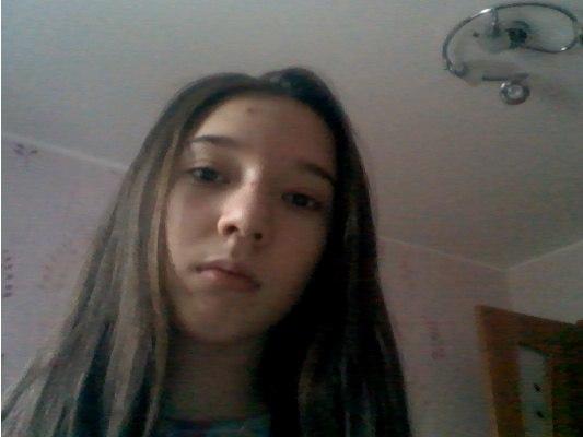 Лиза Лиза, Магнитогорск - фото №1