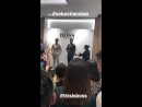 Открытие магазина бренда Hugo Boss в гостинице Marina Bay Sands | Сингапур, 24.05.18
