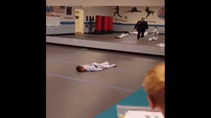 Jiu Jitsu Junior Club
