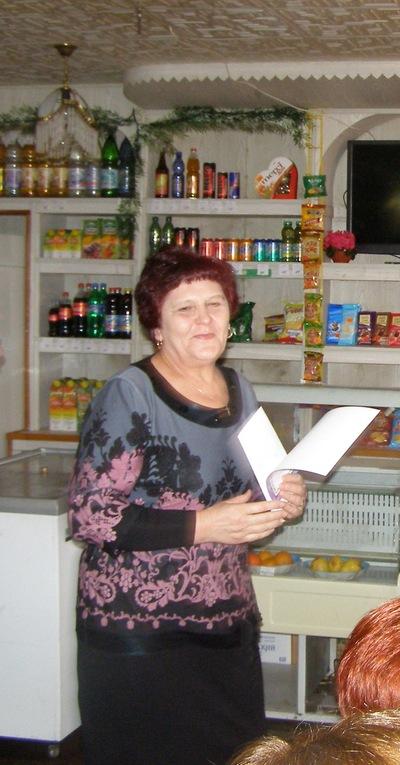 Валентина Луценко, 18 июня 1953, Кораблино, id206828070