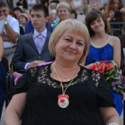 Валентина Пристинская, 18 августа 1954, Горностаевка, id196219701