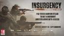 Insurgency Sandstorm геймплейный трейлер Gamescom