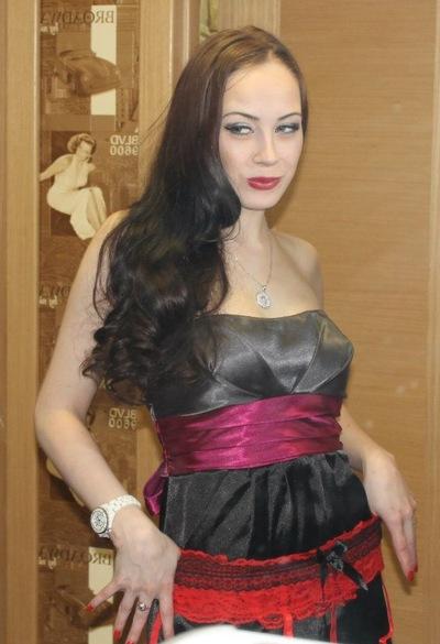 Екатерина Солнечная, 25 апреля , Москва, id103311641