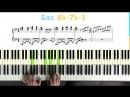 BALLAD MASTER - Урок 22 мелодичный бас_