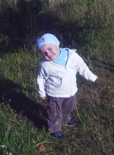 Екатерина Шиленок, 16 мая 1989, Молодечно, id155385221
