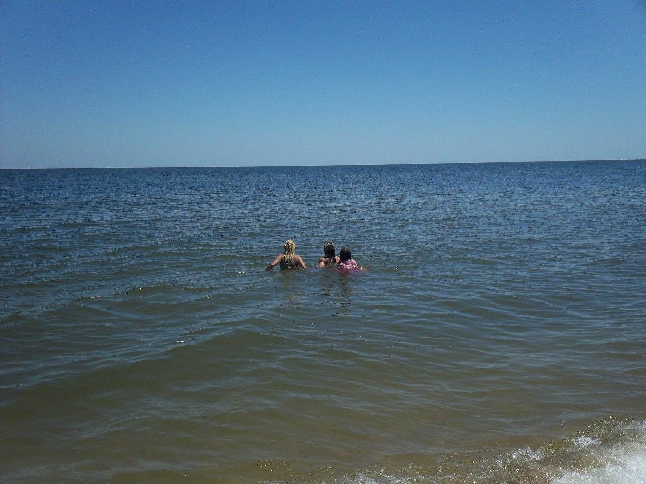 Азовское море. Бердянск. 2012 г. 0efdEGtcmnY