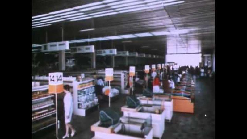 Рига - Город для людей (1976, В.Круминьш)