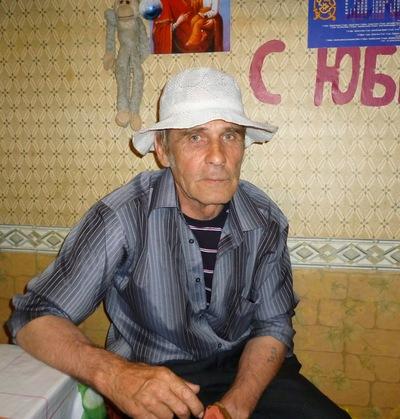 Анатолий Шаталин, 12 апреля 1954, Каменск-Уральский, id203085134