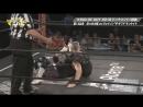 Daisuke Sasaki vs. Jason Kincaid (DDT - Fighting Beer Garden 2018 ~ King of DDT 1st Round)