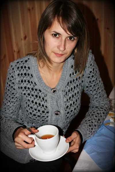 Оксана Сердюк, 27 декабря 1991, Черкассы, id53872604