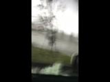 Inside the Gatineau, Quebec tornado, courtesy of Kasandra Parker