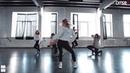 Jeremih - Birthday Sex - jazz-funk choreography by Natasha Stepanenko - Dance Centre Myway