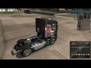 Прохождение Euro Truck Simulator 2 и обзор Renault Magnum