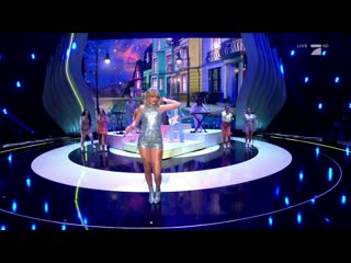 Taylor swift - me! (germany's next topmodel. the final - 2019-05-23)