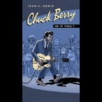 Chuck Berry альбом BD Music Presents Chuck Berry