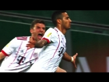 Шикарный гол Тьяго | vk.com/nice_football