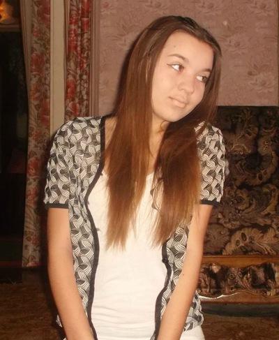Екатерина Рыкина, 27 мая , Свердловск, id122064746