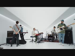 Easy Life - Frank (Live) ¦ Vevo DSCVR ARTISTS TO WATCH 2019