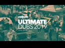 Rotiform at Ultimate Dubs 2019