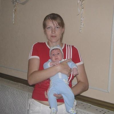 Алёна Белоусова, 17 декабря 1978, Новосибирск, id138818898