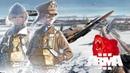 Воздушные бои ⭐Iron front⭐ Red bear   ArmA 3