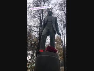 25.10.18. День памяти Муслима Магомаева. Emin