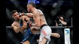 Tony Ferguson vs Kevin Lee FIGHT HIGHLIGHTS