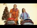 Даёшь молодёжь Новогодняя песня 2010