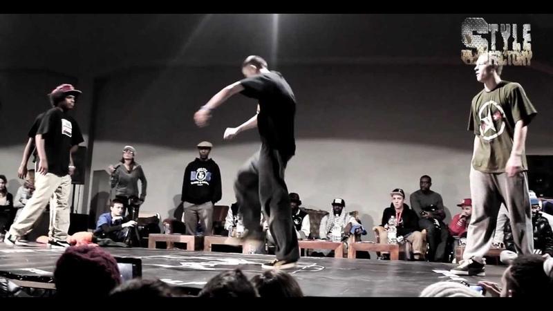 Juste Debout 2013 | Italy | Hip Hop Final | Kofie Junbox VS L'eto Damian (Best Quality)