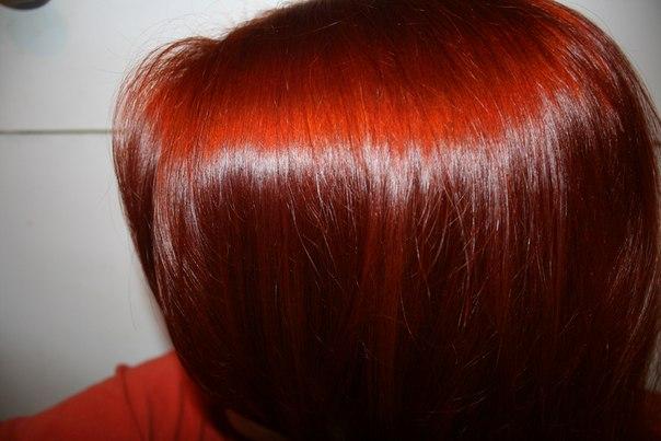 ХНА для волос - отзывы WdkDYp3cOhY