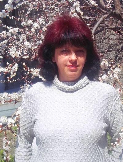 Лариса Бова, 10 июля 1965, Макеевка, id207459608