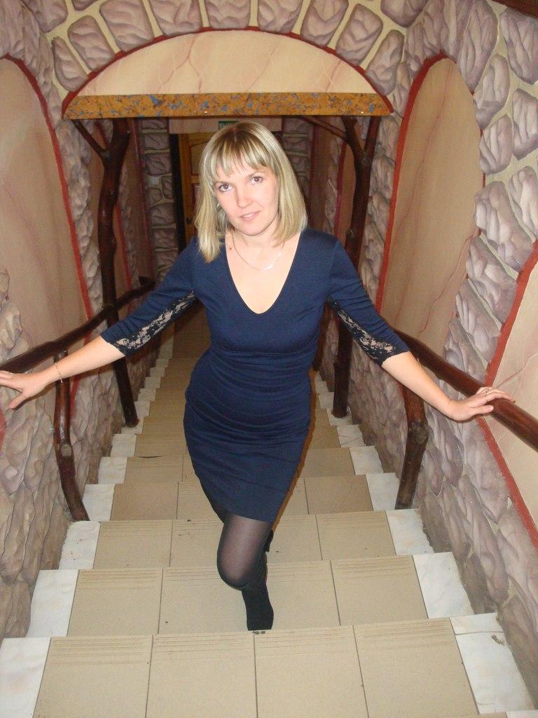 Светлана Патрулина, Чернушка - фото №9