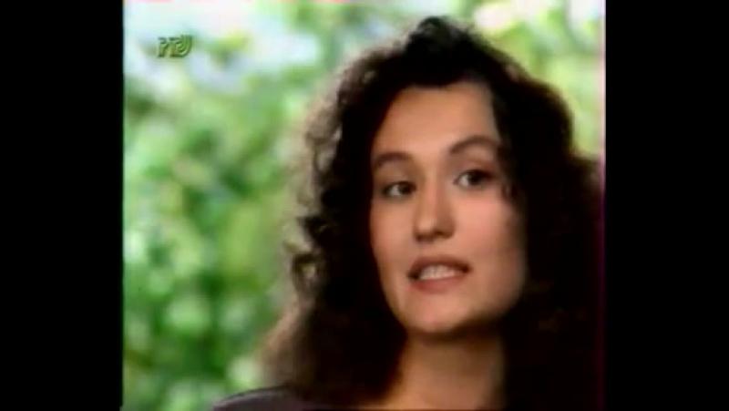 (staroetv.su) Реклама и часы (РТР, апрель 1996)