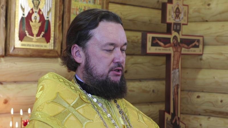 В селе Александровка Мелекесского района освящён новый храм