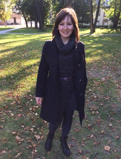 Мария Боглаенко